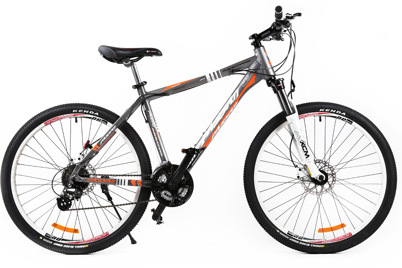 Mountain Bike ARROYO 26 - Grey