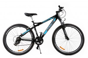 Mountain Bike EAGLE 26 - Black/Blue