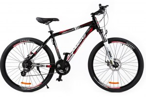 Mountain Bike ARROYO 26 - Black