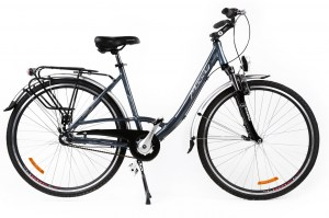 City Bike CROSSFIRE 28 - Grey