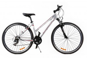 Trekking Bike COURIER 28 - LADY
